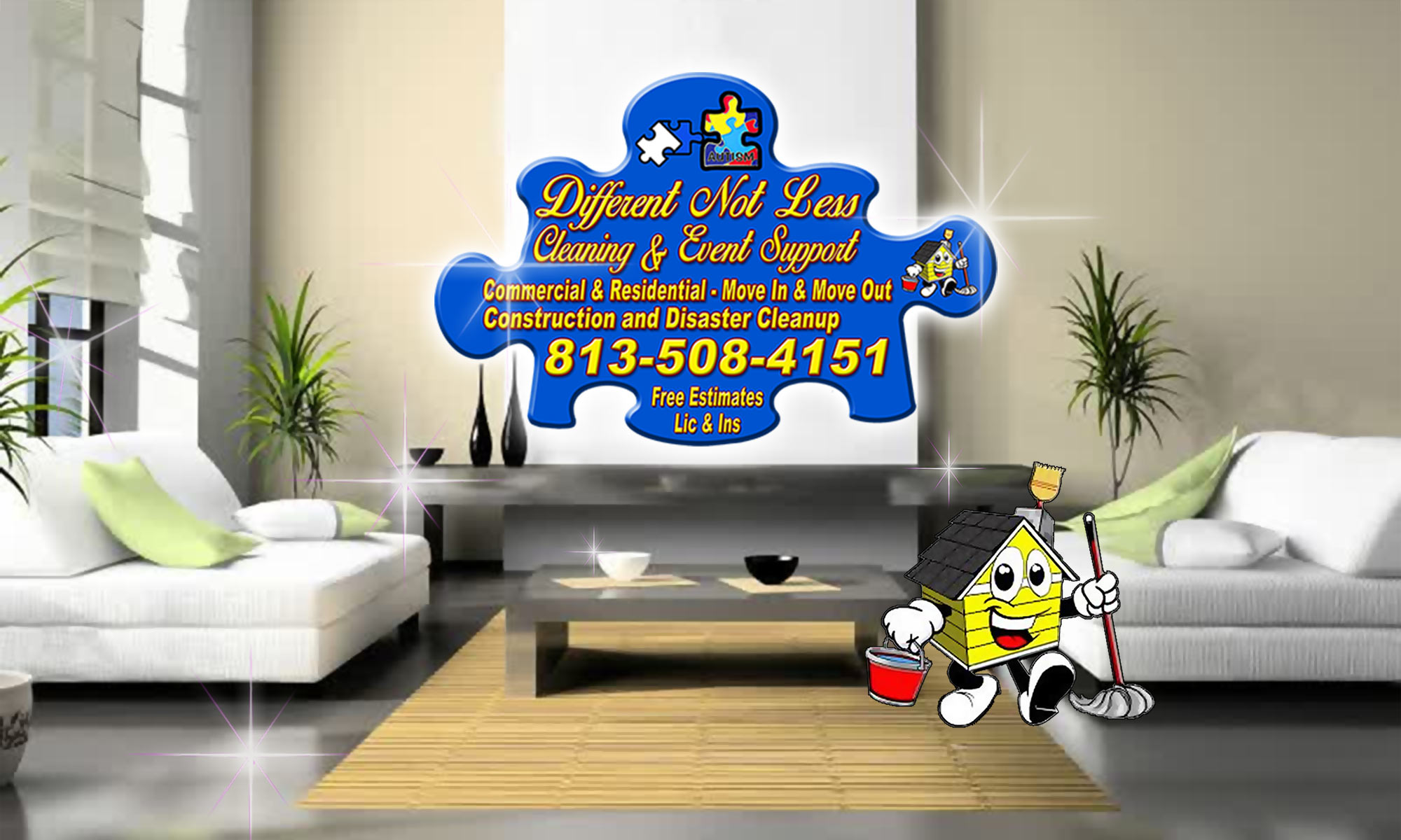 DNL Cleaning